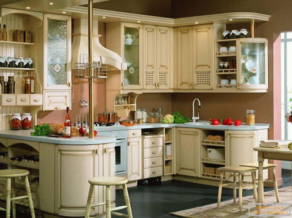12 splendide mini cucine per comodità e vita compatta