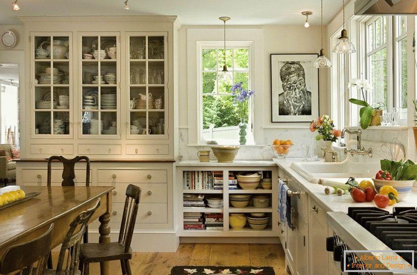12 stili di cucina moderna: quale è giusto per te?