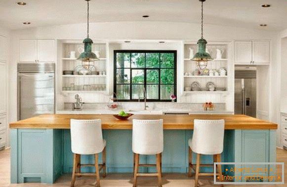 30 cucine rustiche accoglienti