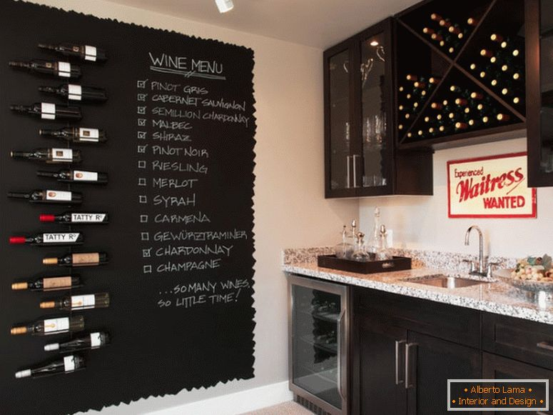 5 semplici idee per decorare le pareti della cucina