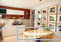 Arredare Le Pareti Della Cucina : Semplici idee per decorare le pareti della cucina