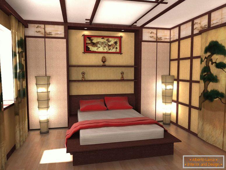 Camera da letto feng shui regole di base istruzioni