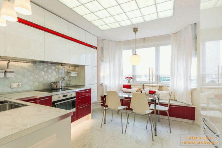 Cucina di design 10 mq - 115 idee di design fotografico per
