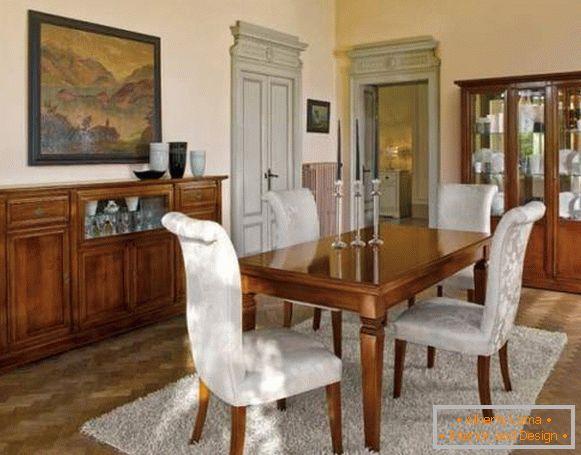 Mobili Della Sala Da Pranzo : Design della sala da pranzo punti chiave