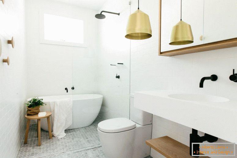 Bagno In Camera Piccolo : Creare bagno in camera da letto spazi ristretti idee per