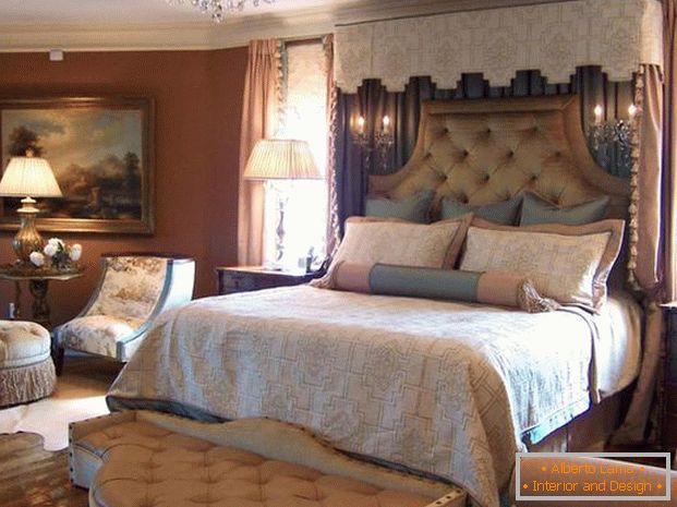 Camere Da Letto Di Marca.Stili Di Interior Design Per La Camera Da Letto Su 60