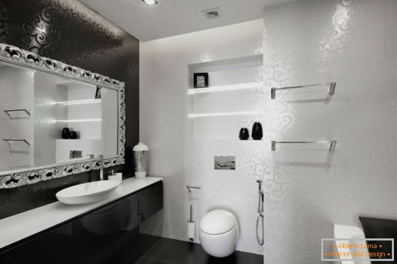 glamour di design-for-bagno-room