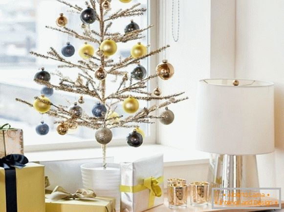 giallo-nero-natale-decor