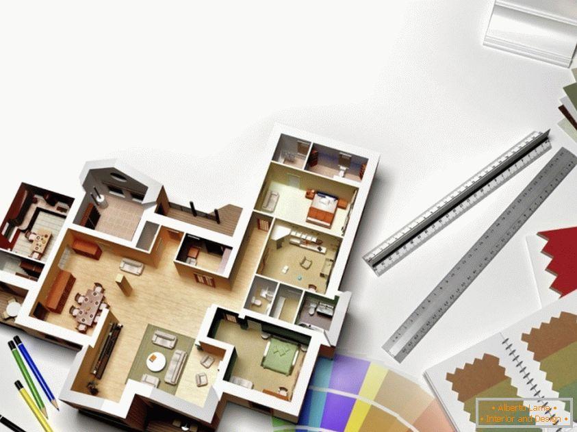 Corsi Design Di Interni.Quali Corsi Di Design D Interni Scegliere A Mosca