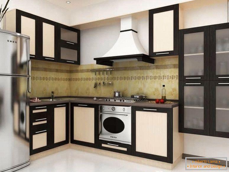 Colore cucina wenge - design e 25 foto
