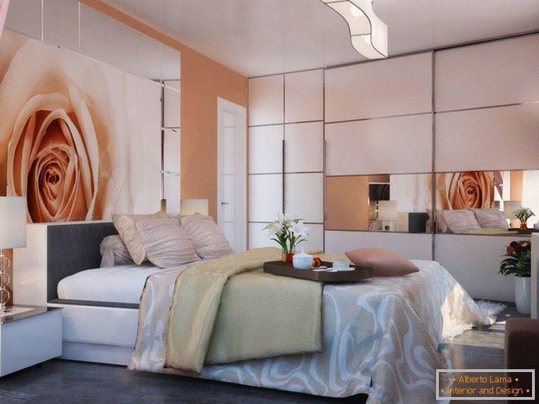 Design della camera da letto - 100 foto di idee insolite