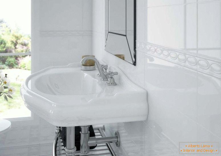 Piastrelle per il bagno foto delle migliori idee di