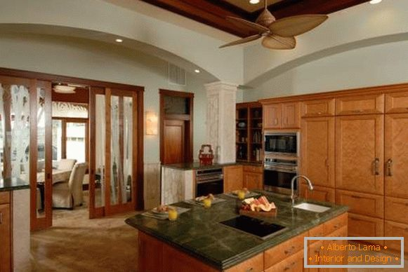 Porte Scorrevoli In Cucina 28 Foto Di Opzioni Insolite