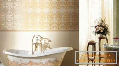 Bagno lussuoso barocco 38 idee di design