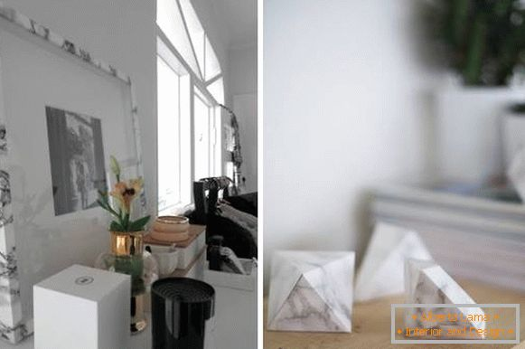 Come realizzare accessori per l'interno con le tue mani